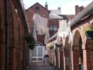 Entranceto Bewdley Museum